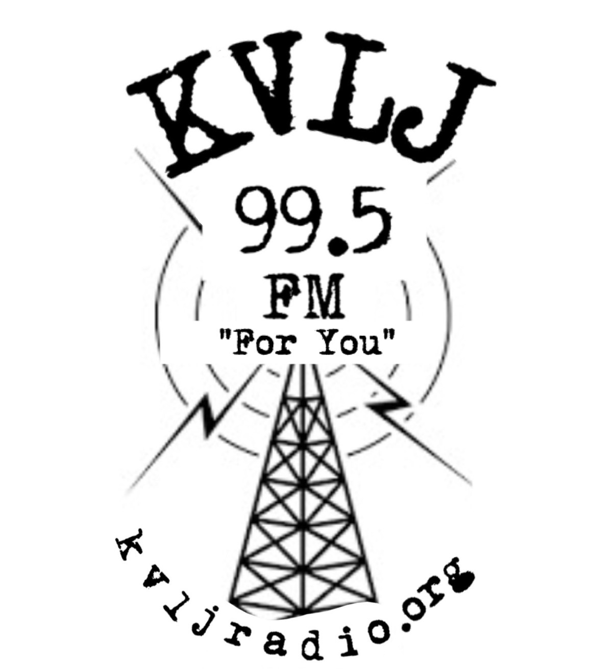 KVLJ 99.5 FM